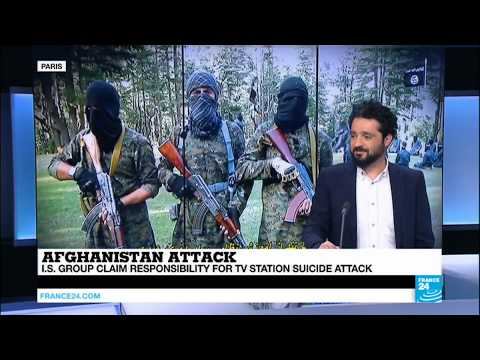 Afghanistan: Is the Islamic state group gaining ground?
