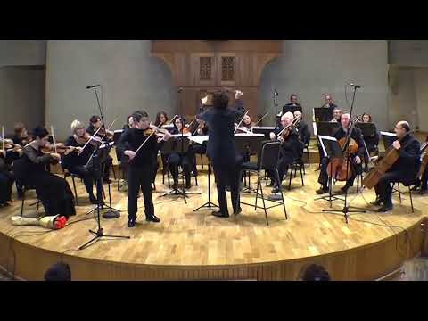 Mozart   Adagio E Dur, Rondo C Dur For Violin