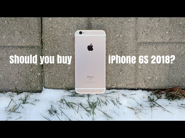 outlet store sale 1ae83 38bed Apple iPhone 6s