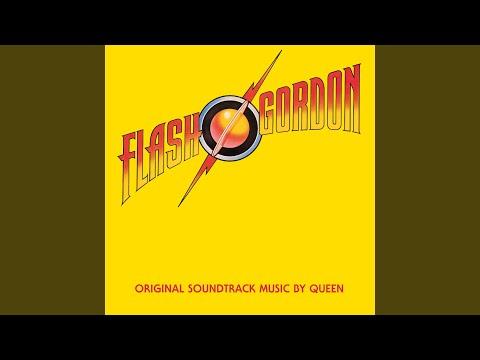 Flash's Theme Reprise (Victory Celebrations)