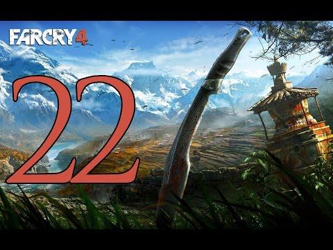 Far Cry 4 - Stealth Walkthrough Part 22: Death from Above