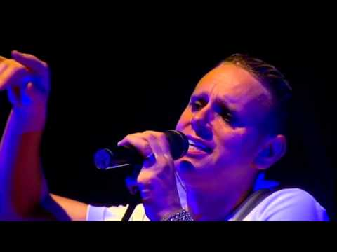 Martin L. Gore  - Sister of night  (live)