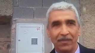 Algérie,le gaz de ville grimpe les montagnes de Kabylie