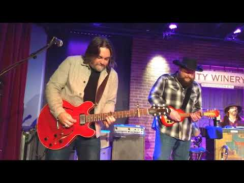 Reckless Kelly, Fortunate Son