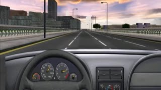 Midtown Madness 2 Dashboard Onboard Compilation