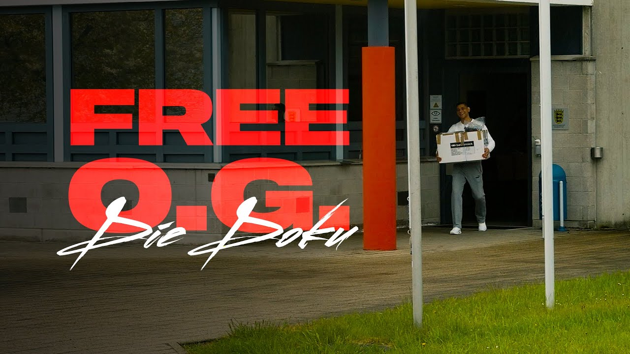 FREE O.G. - Die Doku