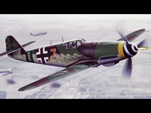 DCS World 2.1 Normandy 1944: Outtakes Part 1