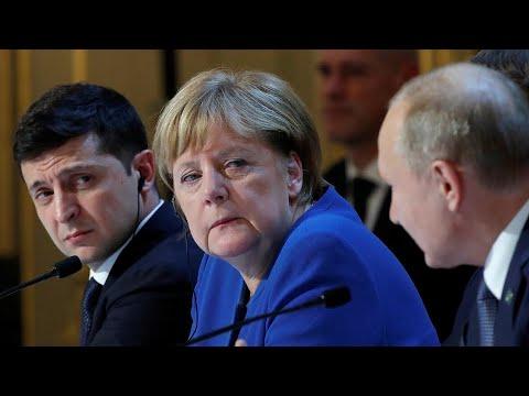 Нормандский саммит: есть ли перспектива?