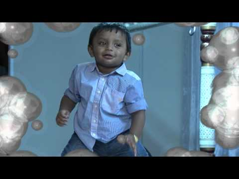 Un paarvai pothum - 1st Birthday song