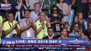 EMOTIONAL: Reverend William Barber BRINGS IT At The DNC Convention!