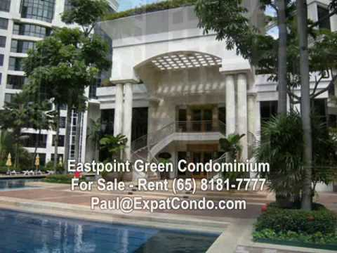 Eastpoint Green Condominium For Sale - Rent District 18, Semei, Singapore by Paexco
