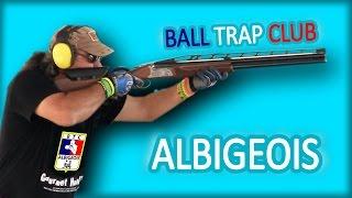 Ball Trap Club Albigeois - 2014