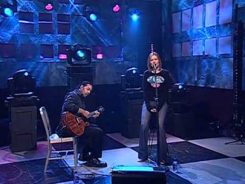 Dido- Life For Rent (carson daly 17 Dec 2003)