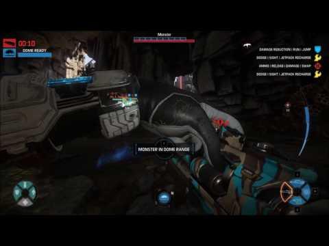 Evolve Pet Wraith AI Bug