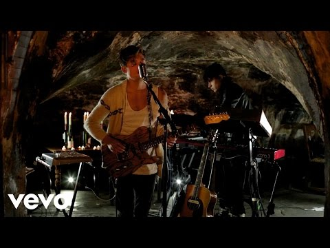 Whilk And Misky - Love Lost (Live in Session)