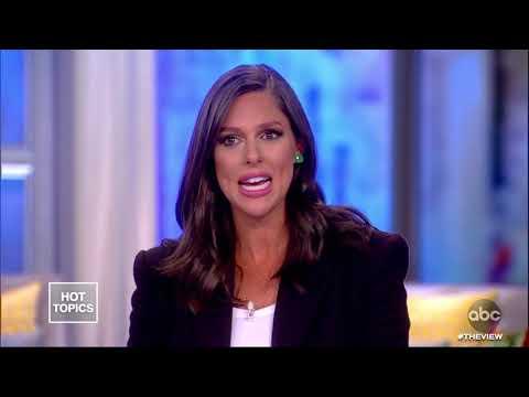 Trump Threatening Whistleblower? | The View