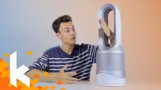 Was kann ein 500€ Ventilator?! WTF#2