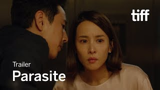 PARASITE Trailer | TIFF 2019