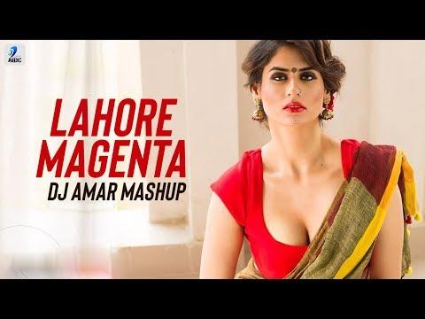Lahore X Magenta Mashup | DJ Amar