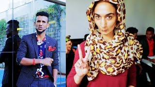 Somali International Fashion Show | Nasiib Ali | Models Audition