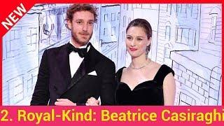 2. Royal-Kind: Beatrice Casiraghi ist wieder Mutter geworden