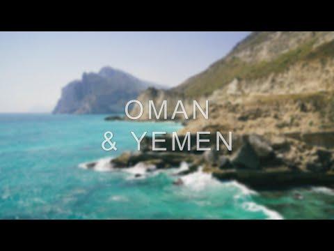Travel Feature: Oman & Yemen