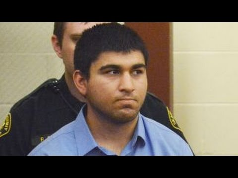 Police: Washington shooting suspect admits to crime