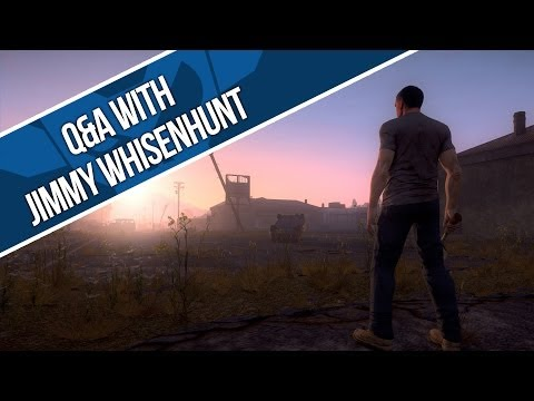 H1Z1: Q&A with Jimmy Whisenhunt from SOE