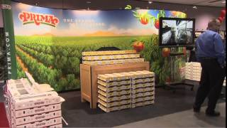 A look at Gerawan Farming from the Fresno Food Expo