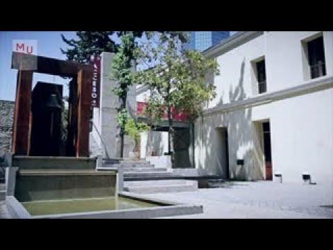 Museo del Cuerpo de Bomberos de Santiago
