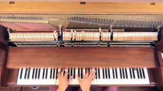 Nick Drake - Parasite (Piano)