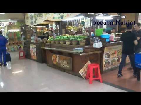 Food Court Pasar Baru Bandung Trade Centre Lantai 6