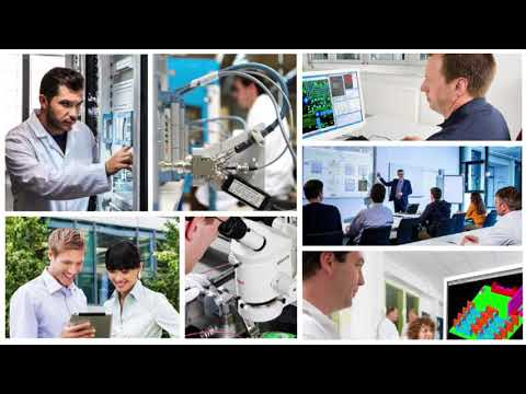How To Apply At Rohde & Schwarz