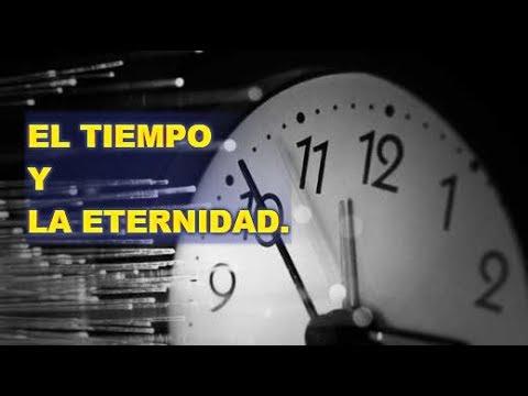 UCDM.El tiempo y la eternidad - YouTube