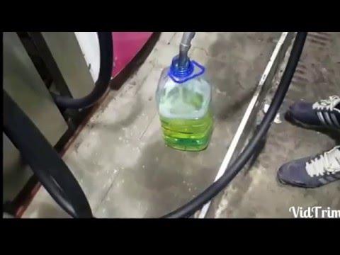 Расход топлива, бензина. Сравнение механического дросселя с электронным на ваз 2114 и ваз 2115!