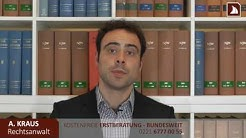Gerichtlicher Vergleich - Schuldenbereinigung trotz Ablehnung durch Gläubiger