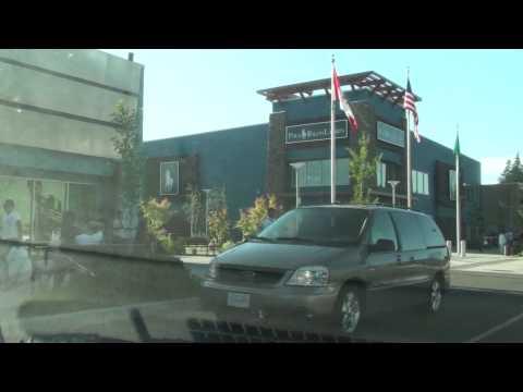 Interstate 5 In Washington, Tulalip, Seattle Premium Outlets,WA 98271