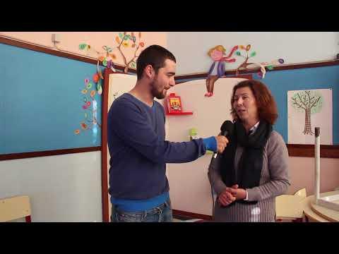 FPC  Entrevista a Isaura Magano- EB1 de Atães
