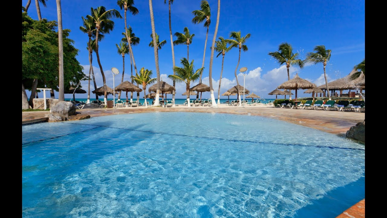 aruba all inclusive: traveler's choice top 10 best all inclusive