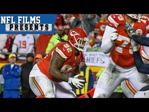 "Dontari Poe: From Band Member to Master of the ""Bloated Tebow"" 