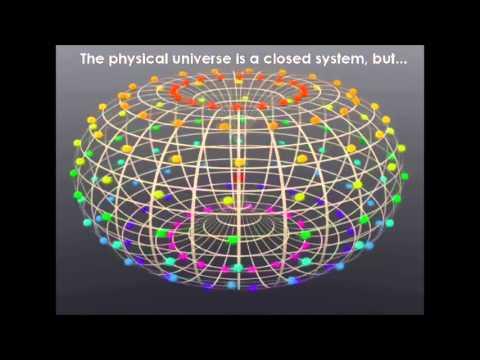 Nassim Haramein   The Universal Pattern TORUS