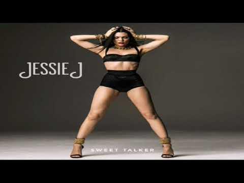Jessie J - Sweet Talker (feat. Tinie Tempah)