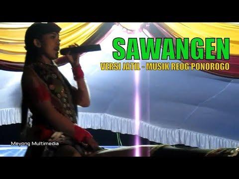 Sawangen - Musik Reog Ponorogo