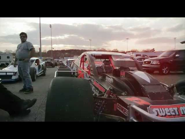 KOMA Unwind Series Race Recap #1 | Jeremy Mayfield | 03.22.14