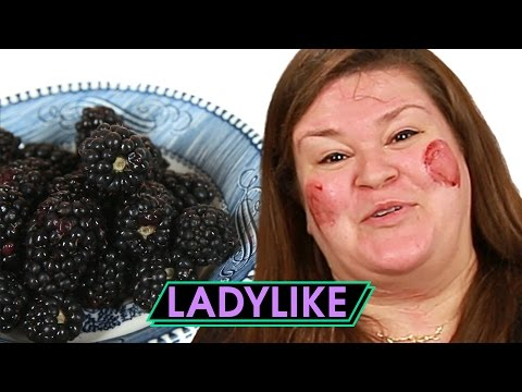 Women Try Ancient Beauty Products • Ladylike