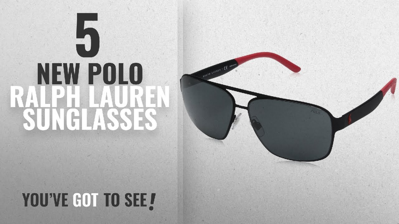 d8bf0c7d7c24 Top 10 Polo Ralph Lauren Sunglasses [ Winter 2018 ]: Polo Ralph ...