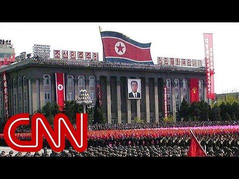 Why Does North Korea Hate America?