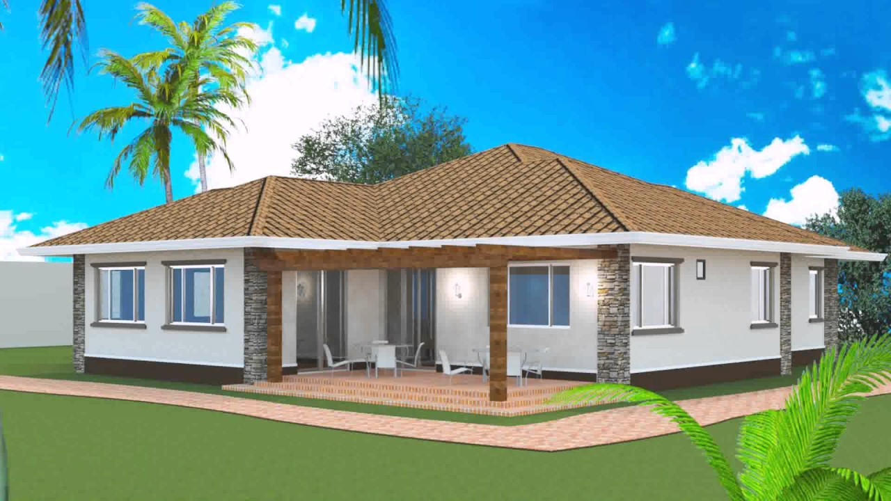 House Plan And Design In Nigeria