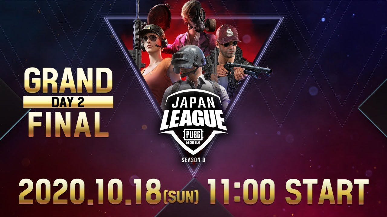 GRAND FINAL | DAY 2