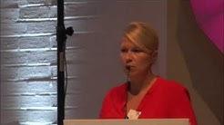Dr. Antje Schmidt: Open Access als Grundlage der digitalen Strategie | #BYMT19